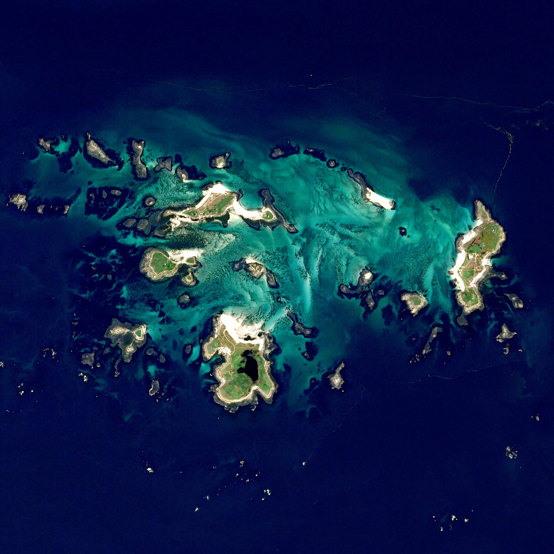 Glénan Islands