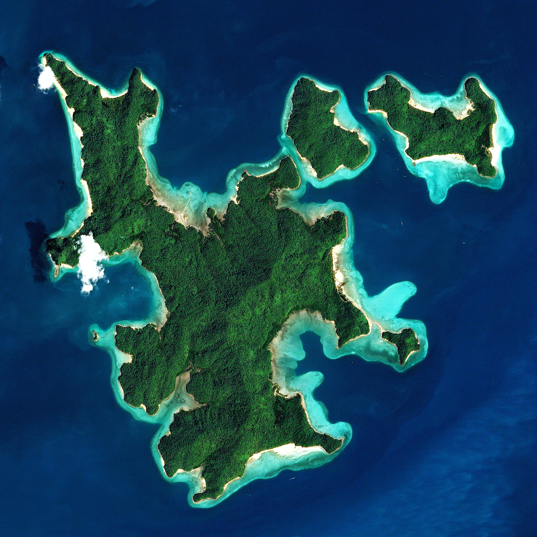 Hastings Island