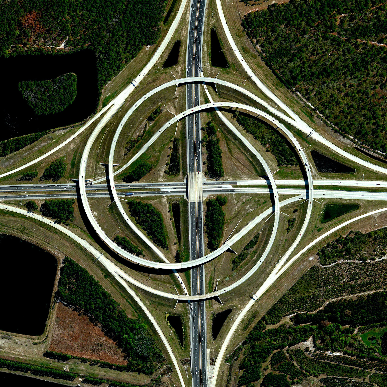 Jacksonville Turbine Interchange