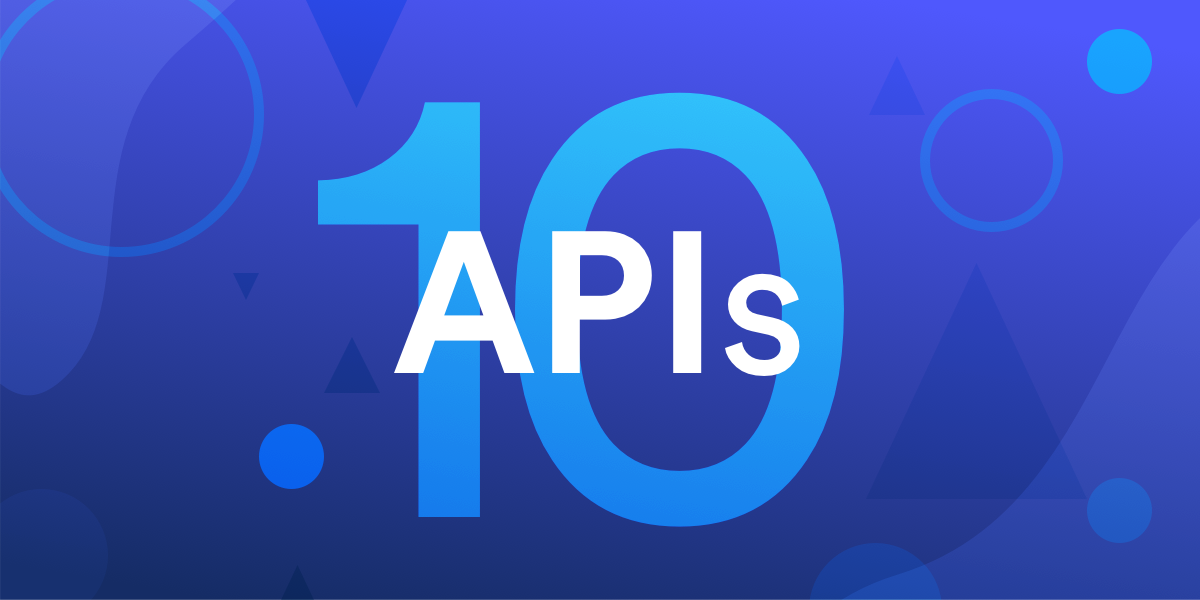 Extending JAMstack: 10 APIs and Tools to check out in 2020