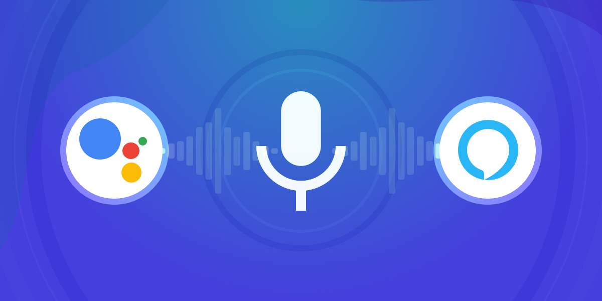 Voice Assistants and the JAMstack