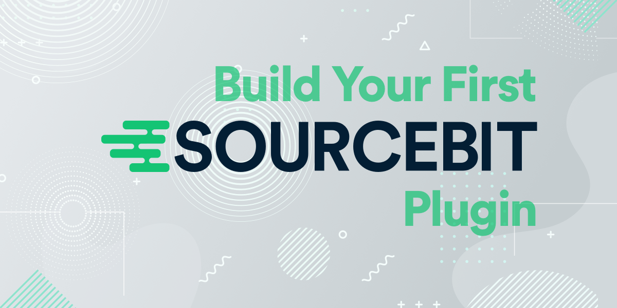 Build Your First Sourcebit Plugin