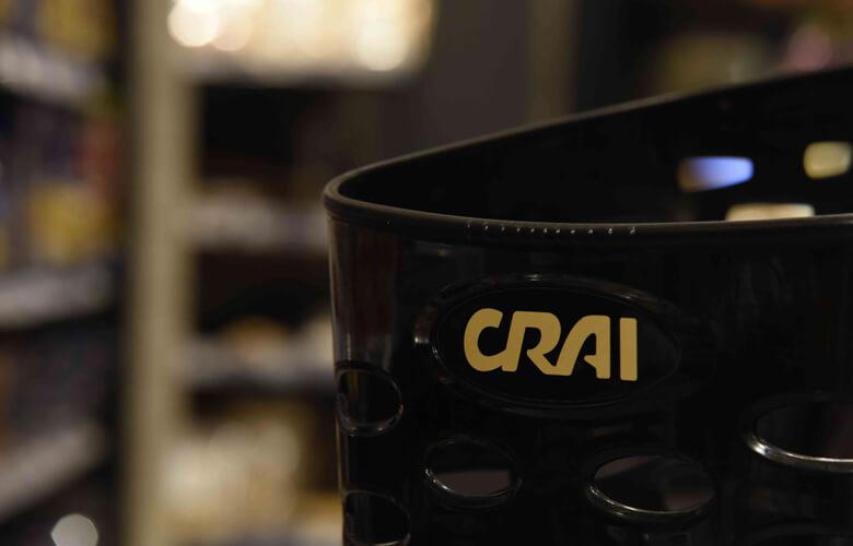 Carrello CRAI