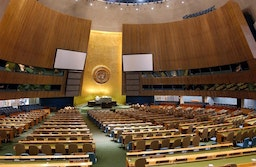 """UN decries Iran's """"serious ongoing and recurring"""" human rights violations"""