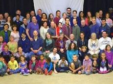 Les participants à l'école d'été bahá'íe du Québec réfléchissent à la signification du service