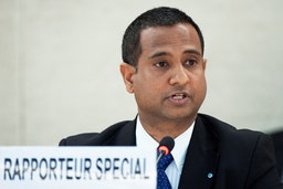 Concern over persecution of Iranian Baha'is at UN Human Rights Council