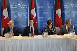 Une représentante bahá'íe est nommée au Comité consultatif externe sur la liberté de religion du Canada