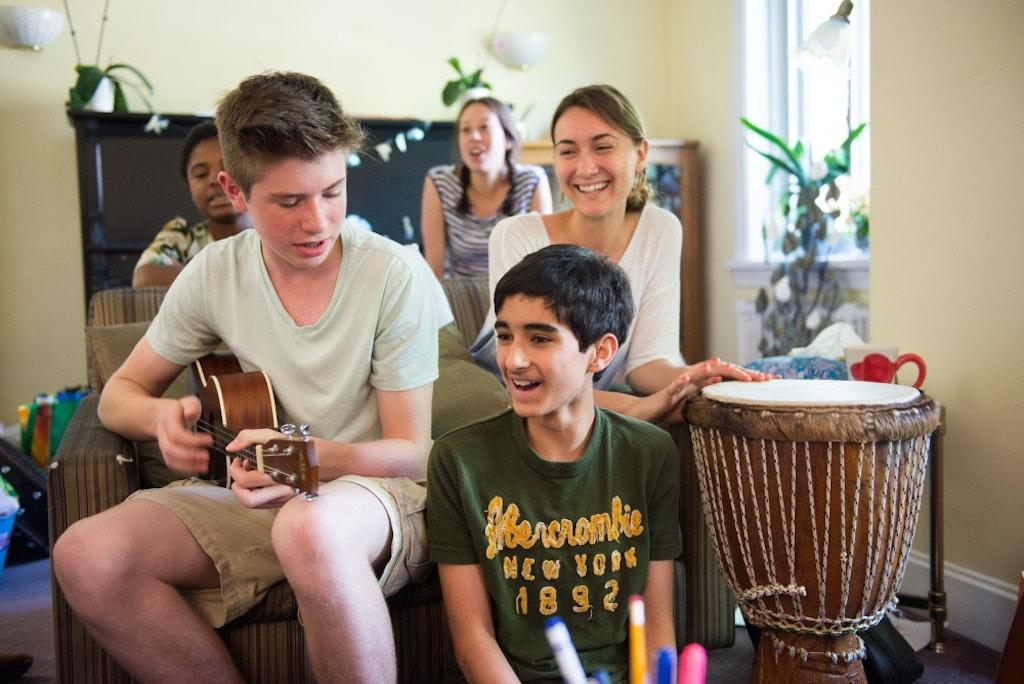 Le Nouvel An bahá'í sera célébré le premier jour du printemps