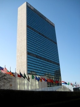 Canada Plays a Central Role in UN Resolution Condemning Iran's Human Rights Record