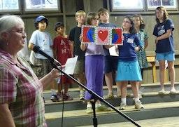 Canadian Baha'i summer schools uplift spirits across the country