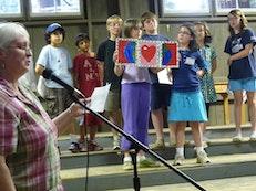 Les écoles d'été bahá'íes du Canada, une source d'inspiration partout au pays