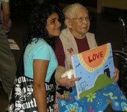 Un programme intensif où les préadolescents apprennent à contribuer à un monde meilleur