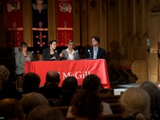 The role of religion in Canadian public discourse explored at Montreal conference