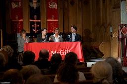 Une conférence tenue à Montréal explore le rôle de la religion dans le discours public au Canada