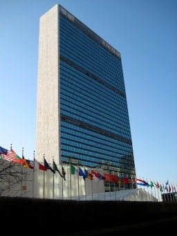 Canada introduces resolution on Iran at the UN
