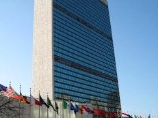 Le Canada présente une résolution sur l'Iran aux Nations Unies