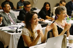 Baha'is Gather for Annual National Convention