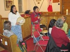 La Commission canadienne de vérité et de réconciliation