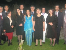 Campaign to release unjustly imprisoned Baha'is