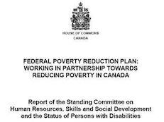 Une conversation canadienne au sujet de la pauvreté
