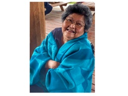 "Doris McLean, ""strong and bright light,"" passes away at 77"