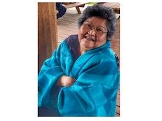 Doris McLean une « forte et brillante lumière » décède à 77 ans