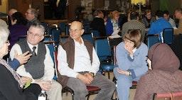 Des bahá'ís participent à la Semaine mondiale de l'harmonie interconfessionnelle