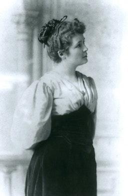 Marion Jack (1866 – 1954)