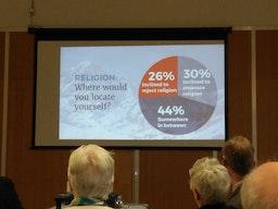 La tournée « une citoyenneté inspirée » encourage le dialogue sur le rôle de la foi dans la société