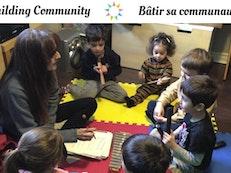 Nouveau lancement du site Web national sur le développement de la conscience communautaire à l'échelon local