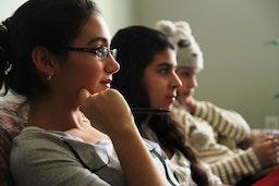 Camp hivernal pour les jeunes à Québec : À la découverte des pouvoirs de l'être humain