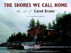 Le nouveau livre de Carol Evans nous fait découvrir les rives mystérieuses du Pacifique