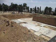 Demolition of Baha'i cemetery in Shiraz, Iran resumes – Canadian deplores potential destruction of relatives' graves