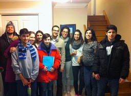 Quebec youth prepare for another youth conference in Montréal this summer