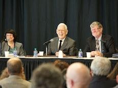 Iranian Baha'i refugees the subject of Carleton University symposium