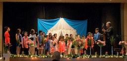 Les Baha'is célèbrent la fête du Ridván