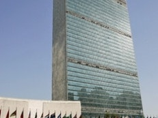 "UN vote registers ""deep concern"" over Iran's human rights violations"