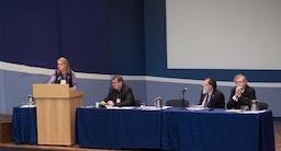 La conférence de Vancouver vise à redéfinir le concept de religion et de laïcité au Canada