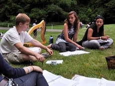 Partout au Canada, les cours d'été favorisent une étude de notions spirituelles