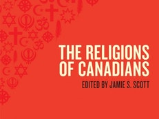 New book on Canada's religions includes chapter on the Baha'i experience