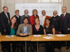 Baha'i community of Canada contributes to Interfaith G8/G20 initiative and statement