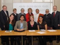 La communauté bahá'íe du Canada contribue au projet interconfessionnel et à la déclaration des G8/G20