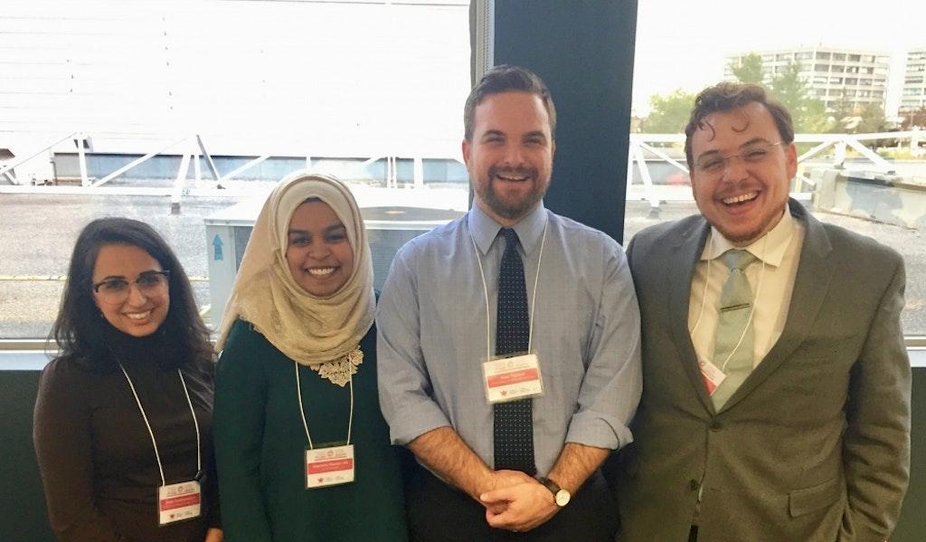 Les bahá'ís participent à une conversation sur un « Canada inclusif »