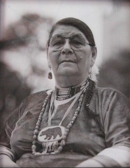 Dorothy Macquabeak Francis (1912 – 1990)