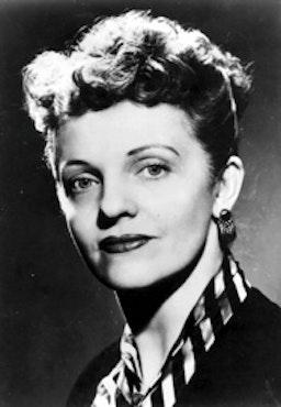 Nancy Campbell (1906 – 1980)