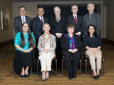 Baha'is Hold Their National Convention