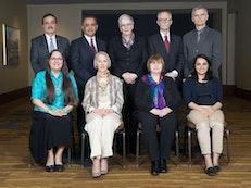 Les Bahá'ís Tiennent Leur Congrès National