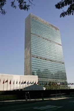 La condamnation de l'Iran par les Nations Unies reflète le refus grandissant vis-à-vis des violations des droits de l'homme