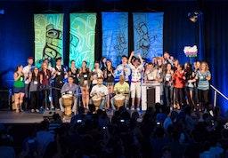 Une série de vidéos des 114 conférences de jeunes est en ligne