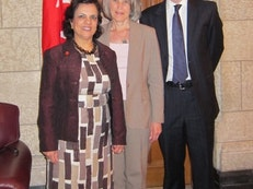 Canadian senate inquiry into the persecution of the Baha'is of Iran